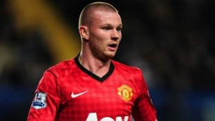 Manchester United midfielder Ryan Tunnicliffe is joining Ipswich Town on loan