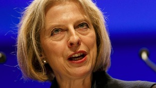 Home Secretary Theresa May has revealed she has Type 1 diabetes.