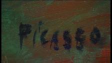 Picasso's signature