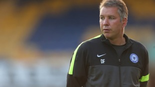 Peterborough will be expecting to bounce back at the first time of asking under Darren Ferguson