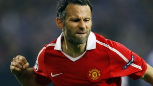 Ryan Giggs has played in 34 Manchester derbys