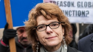 Economist Vicky Pryce has had her appointment as a Companion of the Order of Bath revoked.