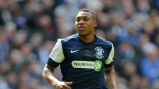 Peterborough United have smashed their transfer record to land Britt Assombalonga