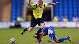 Birmingham City have invested in a number of proven Football League players