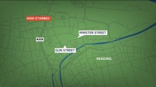 map of stabbing