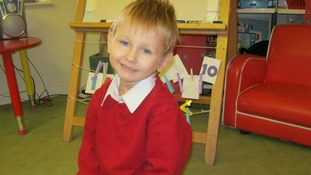 Magdelena Luczak and Mariusz Krezolek have been found guilty of the murder of four-year-old Daniel Pelka.