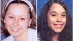 Amanda Berry (L) and Gina DeJesus reportedly kept diaries during their decade of imprisonment