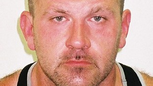 Craig Nunn who was jailed today