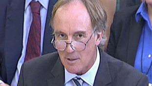Tom Crone