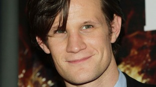 Matt Smith will bow out from Doctor Who during the Christmas special.