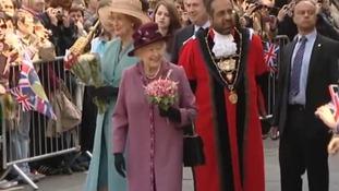 Queen Windsor