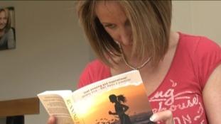 Kate Allatt writes a book on strokes