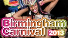 The Birmingham Carnival will take place at Handsworth Park today