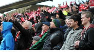 Catch the latest on the football matches involving Midlands sides here