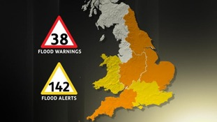 Met Office issues Amber Weather Warning for the UK