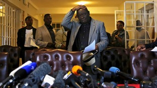 Zimbabwe opposition activists 'fear for their lives'