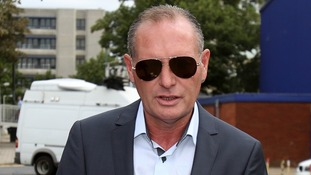 Paul Gascoigne fined for drunken assault