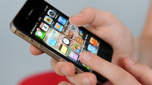 Teens warned about danger of sexting