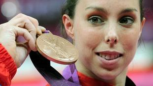 Beth Tweddle announces retirement from gymnastics