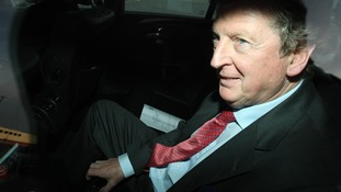 Hodgson's Kent roots