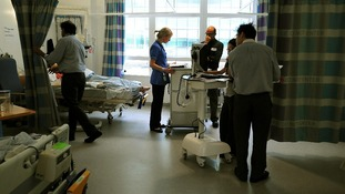 Healing the NHS: Patient care 'should be top priority'