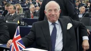 Godfrey Bloom MEP
