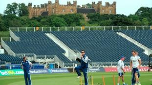 Durham Emirates ICG