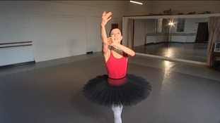 Bolshoi ballet for Barnsley dancer