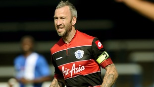 Shaun Derry at Queen's Park Rangers
