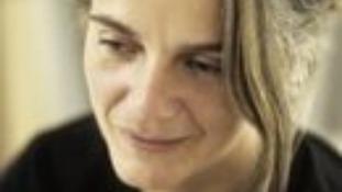 Sussie Ahlburg.