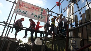 New gypsy-site guidelines to prevent 'another dale farm'