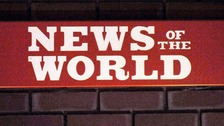 News of the World phone hacking scandal