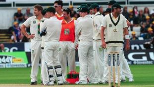 Australia cricket squad