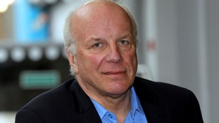 New Football Association chairman Greg Dyke.