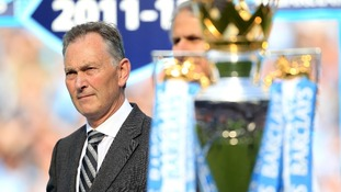 Richard Scudamore, Chief Executive of Premier League