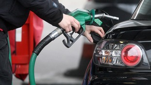 Around 42% of motorists surveyed shop around for the best petrol and diesel prices.