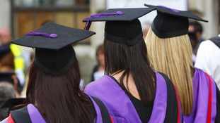More than 55,700 people found university courses through Clearing in 2012