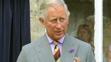 Palace defends Prince Charles' minister visits.