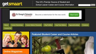 Useful advice about a wide range of careers