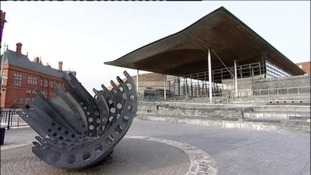 Senedd Building