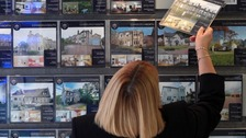 The official figures on house prices have revealed important detail on what is happening where.