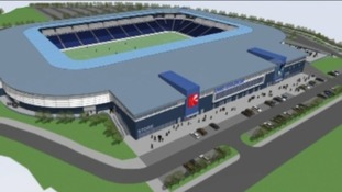 Rovers Stadium