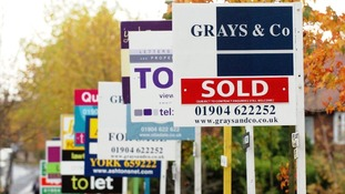 House prices rise as housing market revival spreads