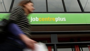 Figures for both workers in employment and self employment went up.