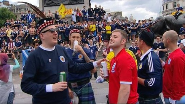 relationship between england and scotland today