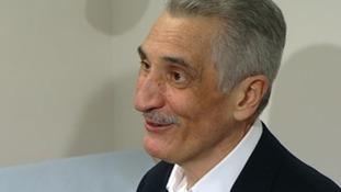 Vincenzo Avanzato