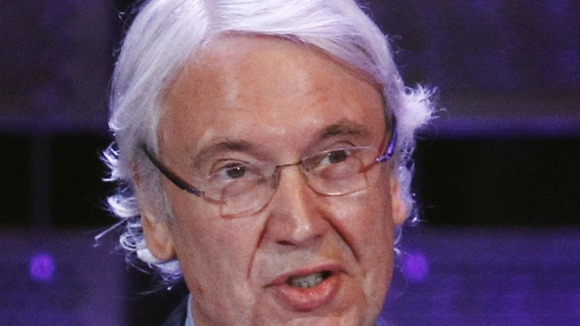 Les Hinton, Former News International Executive Chairman