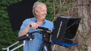 Mick was so much more than a very good cameraman