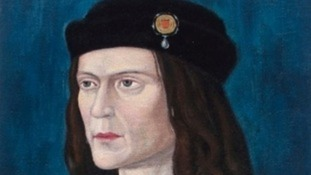 Where will the remains of Richard III be buried?