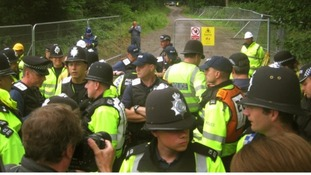 Balcombe campaigners: Why we're fighting fracking
